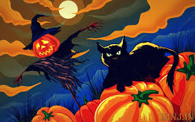 spoopy halloween background 45 happy halloween gif images hd pictures wallpapers for google