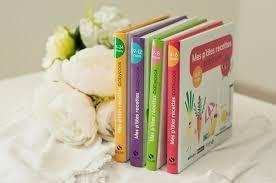 livre cuisine bébé livres mes p tites recettes béaba concours instagram