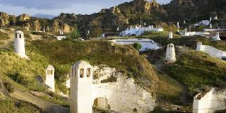 Hobbit Homes For Sale by Bbc Travel The Cave Dwellers Of Southern Spain
