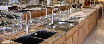 Faucets For Kitchen Sinks by Handy Man Kitchen Faucets The Work Horse Of Your Kitchen
