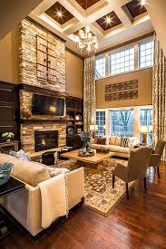 Chic Home Design Ideas European Interiors For The Home - Interior design family room