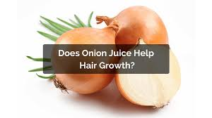 Sulfur 8 For Hair Growth Does Onion Juice Help Hair Growth