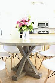 how to stain a wood table a dining room update stains classy