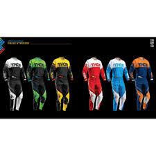 thor motocross jerseys thor phase s16 motocross jersey hyperion blue white 2016 mxweiss