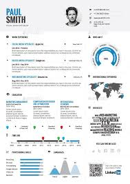 infographic resume templates infographic resume bundle by paolo6180 graphicriver