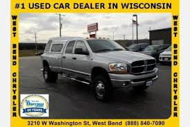 dodge trucks for sale in wisconsin used dodge ram 3500 for sale in wi edmunds