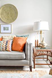 7 easy fall decorating ideas for living room and entryway