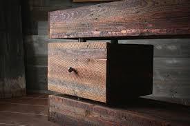 fabriquer porte de grange créations de meuble en bois de grange u2013 espace bois