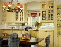 yellow kitchen ideas how to decorate the kitchen yellow accents