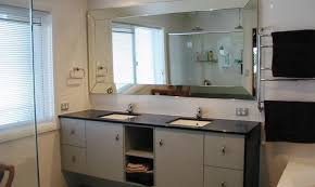Bathroom Mirror Cut To Size Mirror Bevel Edged Mirror Finest Bonett Bevel Edged Mirror