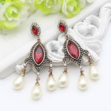 Chandelier India by Compare Prices On Chandelier Earrings India Online Shopping Buy