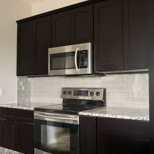 Espresso Cabinet Kitchen Joe If We Do Dark Cabinets I Don U0027t Think The Gray Engineered