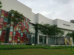 House Windows Design Malaysia Nova Pantai Decorative Front Facade Uses Breezway Louvre Windows
