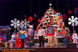 singing christmas tree singing christmas tree the ridge