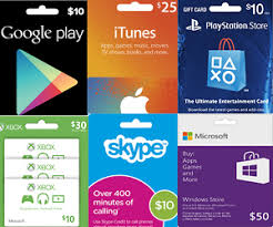 playstation gift card 10 play itunes skype sony playstation xbox