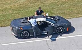 police corvette stingray 19 corvette mid engine stingray car guy chronicles