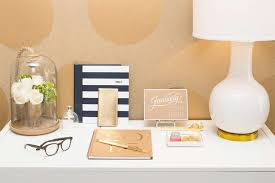 Chic Office Desk Chic Office Desk Accessories Home Design