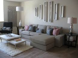 Gray Couch Ideas by Furniture Comfortable Gray Microfiber Couch For Elegant Living