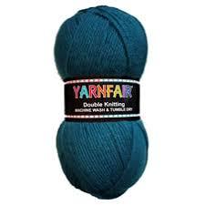 yarnfair baby dk acrylic yarn baby pink 100g at wilko com