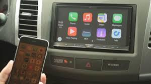 Car Audio Decks 72 Hours With Carplay Test Driving The Pioneer Avic 8000nex