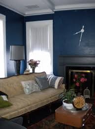 living room living roomth blue accents modern style accent