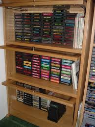 my old game room show us your collection atariage forums