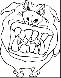 unbelievable funny cat coloring pages with funny coloring pages
