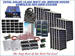 house with solar portable solar solutions total solar technologies