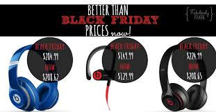 best black friday head phone dr dre deals beats headphones better than black friday