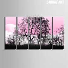 Home Decor Paintings by Online Get Cheap Shadow Paintings Aliexpress Com Alibaba Group