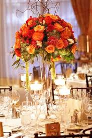 fall arrangements for tables fall decorations for wedding sheriffjimonline