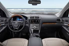 2009 Ford Explorer 2016 Ford Explorer Review