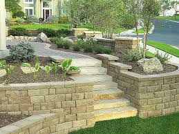 Landscape Timbers Retaining Wall Design  The Idea Of Great - Timber retaining wall design