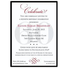 birthday invitation words 60th birthday invitation wording 60th birthday invitation wording