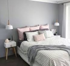 Gray And Pink Bedroom by Grey U0026 Pink Interiors Interiors Gray And Bedroom Themes
