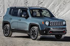 jeep chrysler 2016 2016 jeep renegade pricing for sale edmunds
