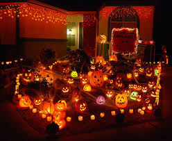 Halloween Yard Lighting Halloween Lights Outdoor Lighting And Ceiling Fans