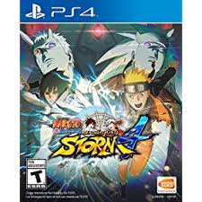 amazon black friday video games calendar amazon com naruto shippuden ultimate ninja storm 4 playstation