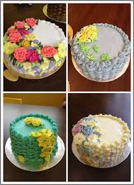 Decoration Of Cake At Home Best 25 Cake Decorating Classes Ideas On Pinterest Piping