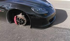 corvette zo6 rims z06 front wheels cracking falling apart z06vette com corvette