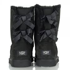 ugg sale bailey bow bailey bow black twinface boot p48863 30769 image jpg