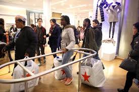 some major retailers announce they are open on thanksgiving day