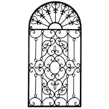 railings u0026 gates polyvore