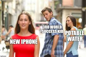 3rd World Kid Meme - third world success kid meme imgflip