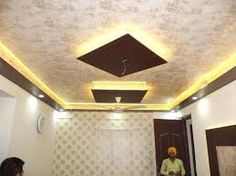 False Ceiling Design For Drawing Room Modern Living Room Photos False Ceiling Design And Wallpaper Homify