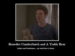 Cumberbatch Otter Meme - benedict cumberbatch by assassinofrome on deviantart