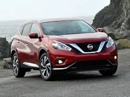 nissan murano cargo space 2015 nissan murano first drive autoweb