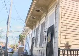 House Of Corbels Corbels Ornate Part Of New Orleans Architecture Targeted By