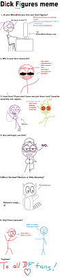 Dick Figures Meme - dick figures meme by killallthezombies on deviantart