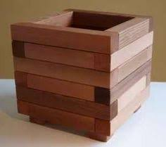 square red cedar planter box allstar woodworking u0026 diy build